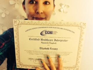That Interpreter Blog – Page 3 – Liz Essary, Certified Spanish ...